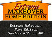 Mission Plastering Inc. of Austin, Texas on ABC's Extreme Makeover Home Edition.